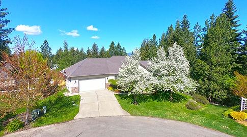 Loch Haven Hills Home in Hayden Idaho