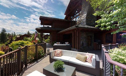 The Golf Club at Black Rock Luxury Cabin