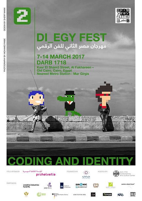 Poster for Di egy fest 2.jpg
