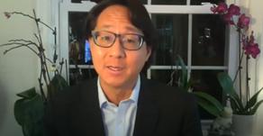 Curtis Chin: The Future of Hong Kong
