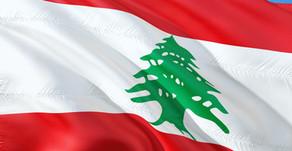 Edward Gabriel: Lebanon - Responding to Crises