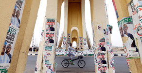 Nigeria's Elections Do Not a Democracy Make