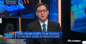 Ambassador Chin: A rebalanced U.S.-China relationship benefits both countries