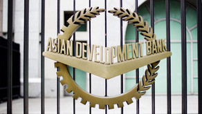 Robert Orr: The Asian Development Bank and COVID-19 Response in Japan