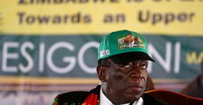 Zimbabwe's Elections and Political Change in Southern Africa