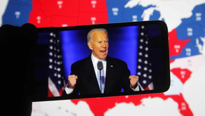 Anthony Gardner: What does Biden's win mean for Brexit?