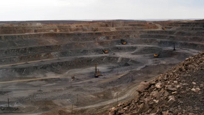 J. William Middendorf II: China's monopoly on rare earth elements may be getting stronger