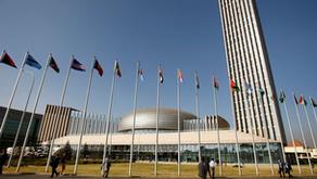 J. Peter Pham: Israel's African Comeback