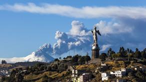 Ecuador–Economic Collapse, Coronavirus and the Caudillo