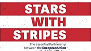 Anthony Gardner: Stars with Stripes