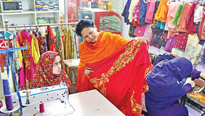 Curtis Chin: Focus on women business owners to unlock growth