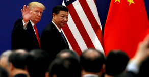 The Sino-U.S. Phase One Trade Deal Is an Imperfect Painkiller. What's Next?
