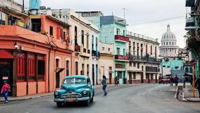 Cuba's Unresolved Civil War