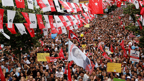 Gonul Tol: Do Not Give Up on Turkey's Democracy Just Yet