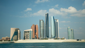 John Rakolta: The Abraham Accords and the United Arab Emirates