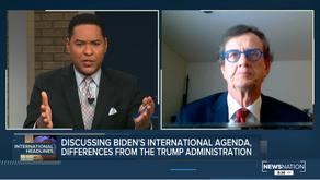 Howard Gutman: What will President-elect Biden's international agenda look like?