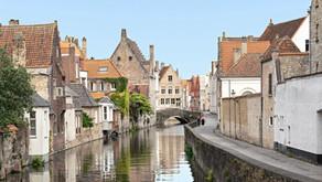 Ronald Gidwitz: Balancing Belgium and the EU