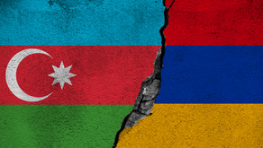 Richard Morningstar: The Longstanding Conflict in Nagorno-Karabakh