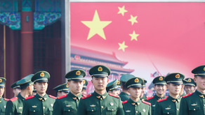 Countering China's Future Military Ambitions