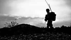 Ryan Crocker: Ex-U.S. ambassador to Iraq, Afghanistan: 'It's a failure of American patience'