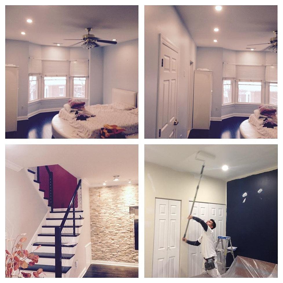 Cabinet Refacing Contractors Seattle Wa: Best Painting Contractor Near Me NJ 07442