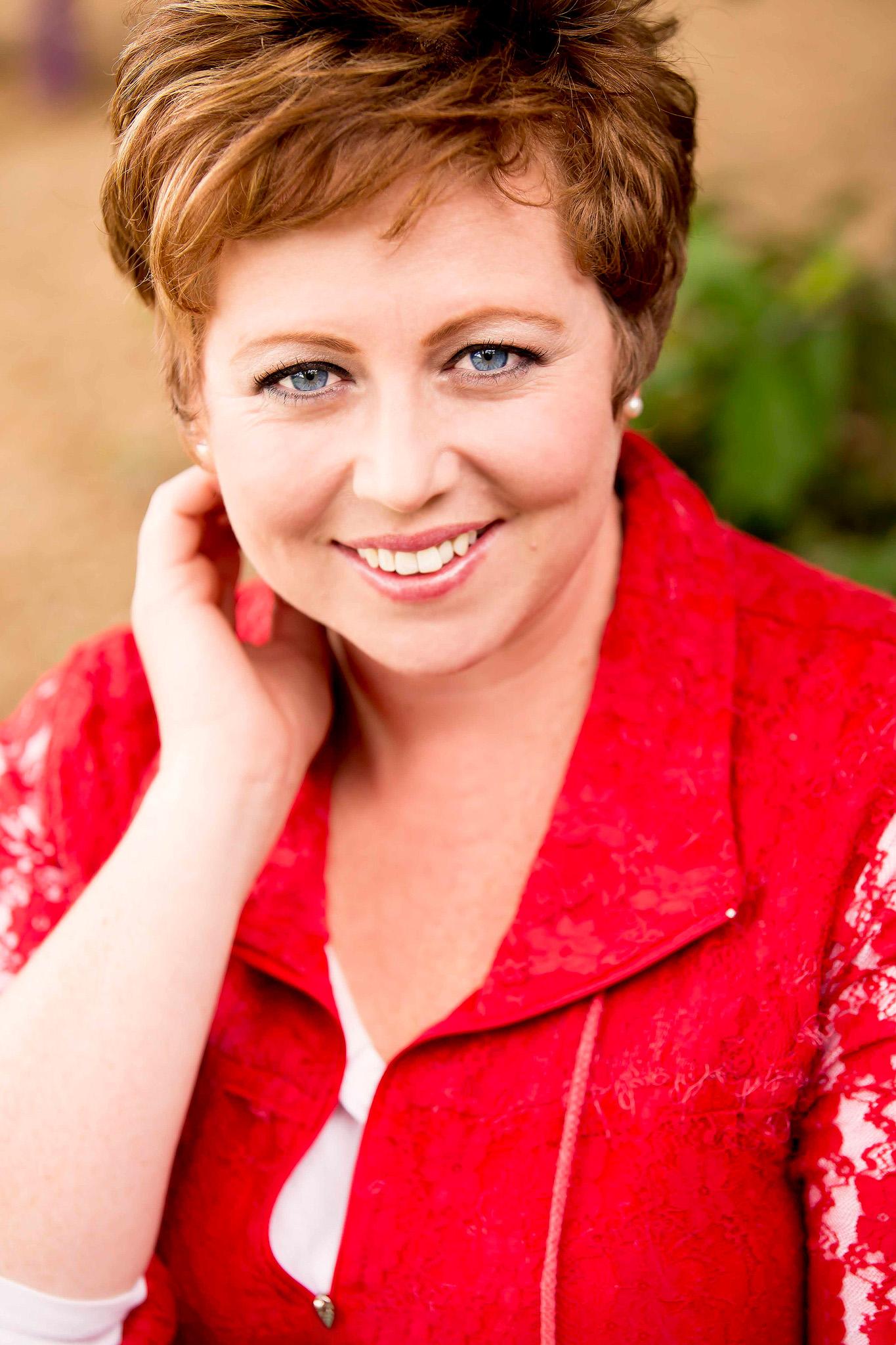 Belinda Hanne Reid