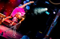 Circus Wonderland - A Mermaid's Tale