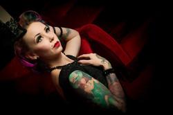 Scarlet Tinkabelle