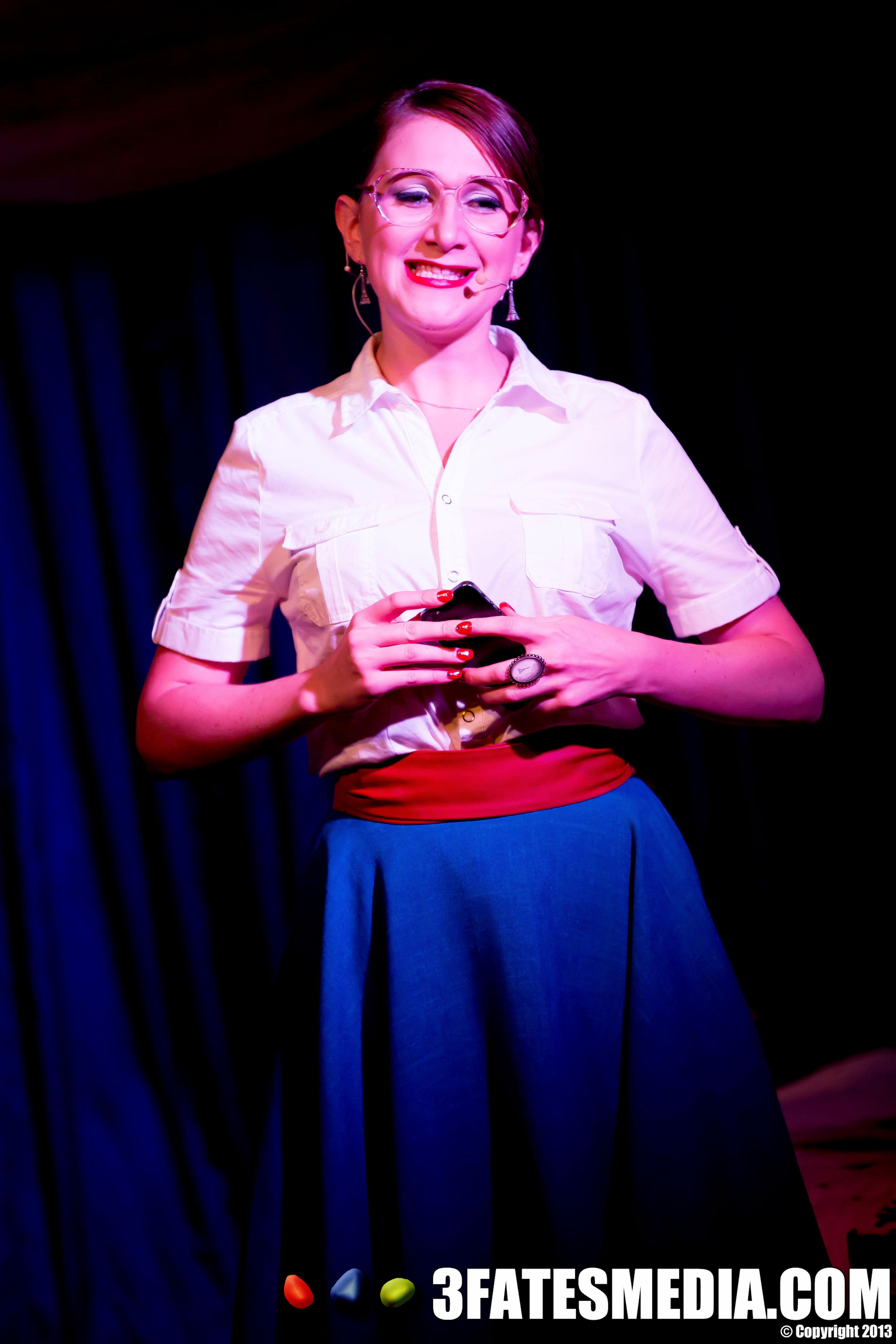 Virginia Poppycock (8)