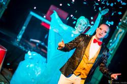 Performance Management in Cabaret