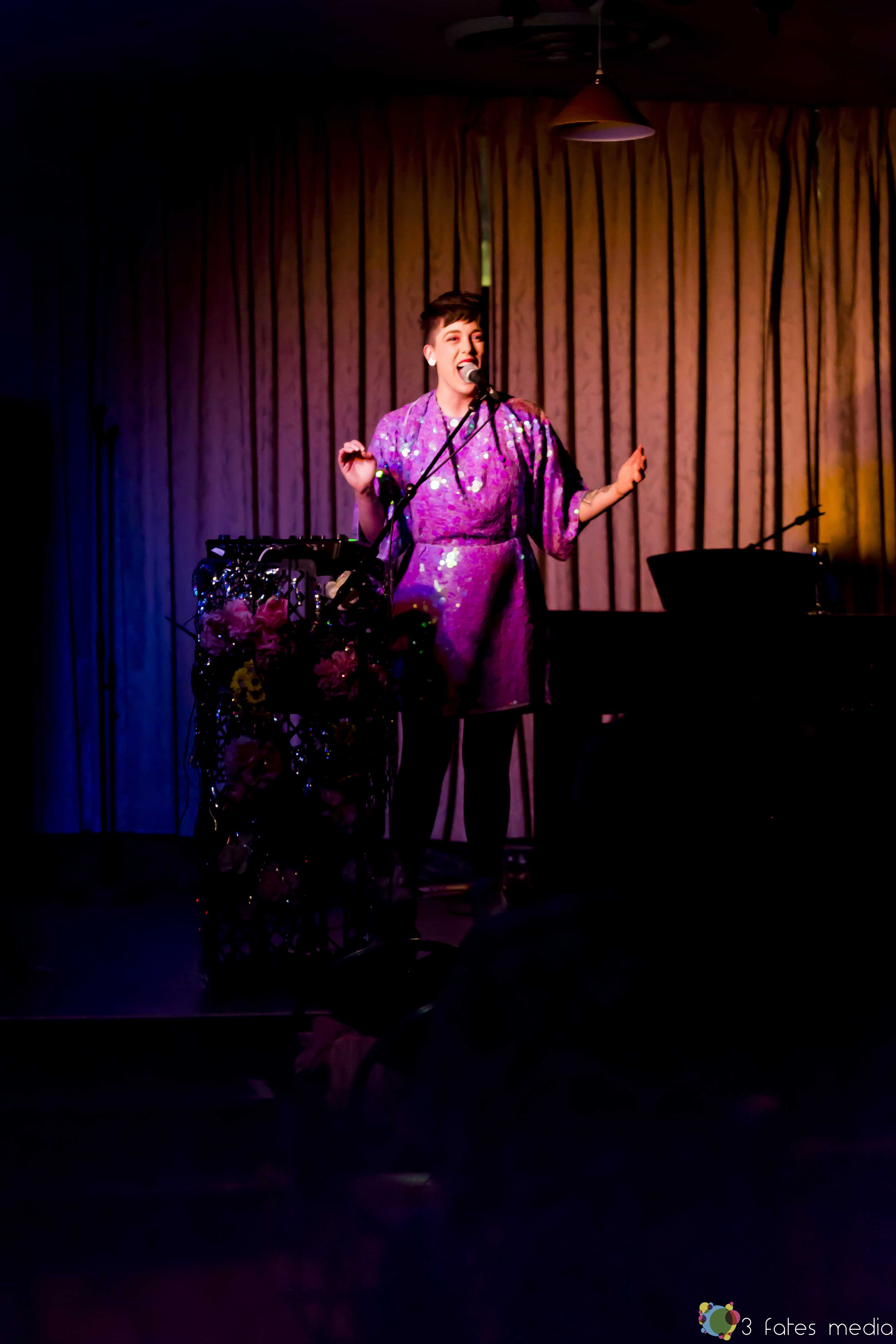 Not Another Indi Cabaret