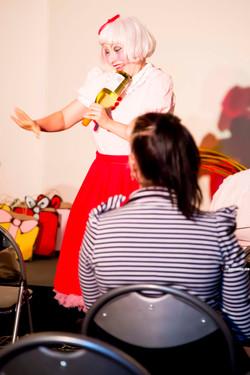The Merchant Whimsy starring Clara Cupcakes (1)
