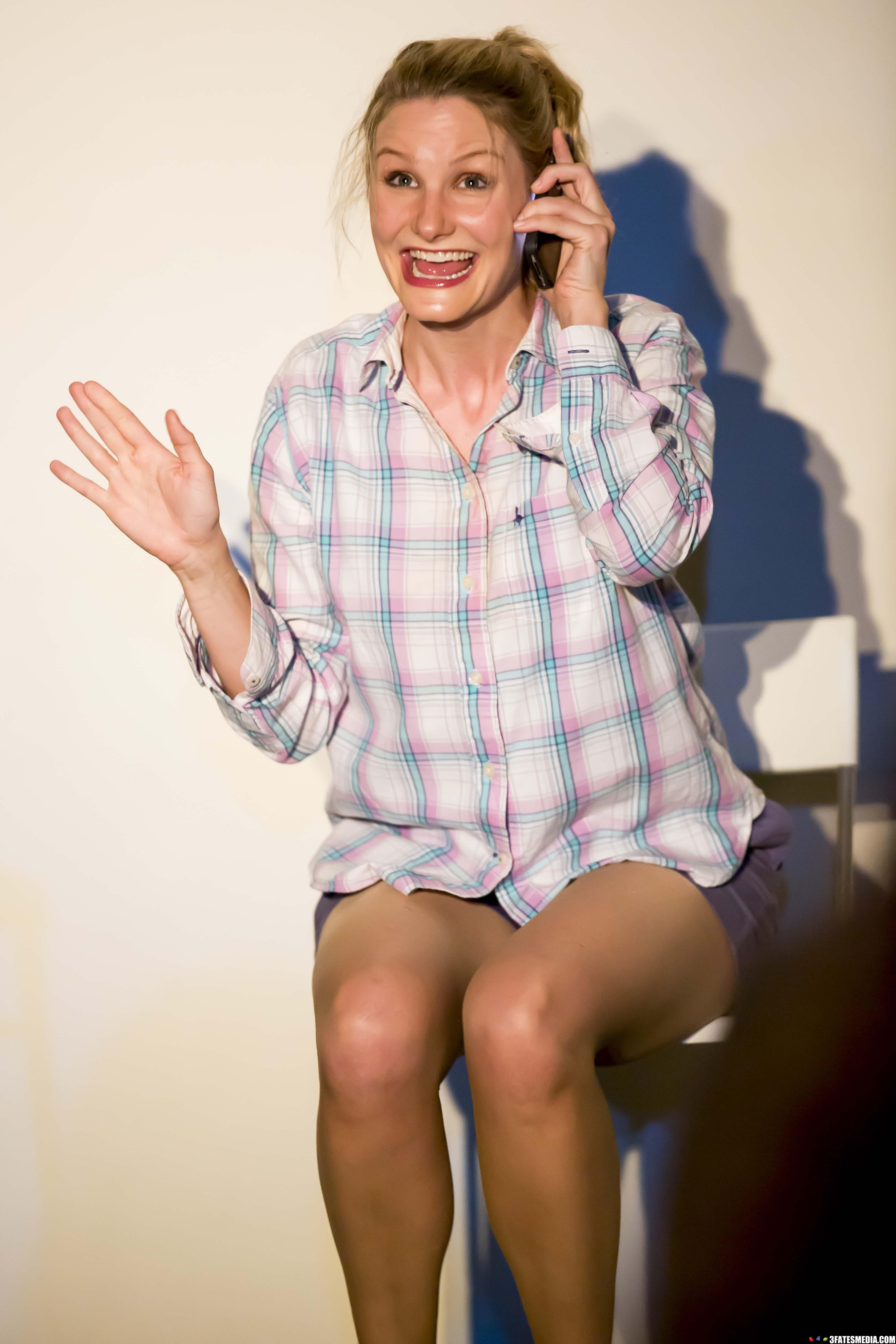 Media Release starring Isabella LaVette (9)