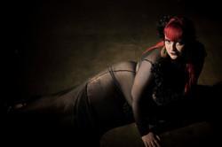 Kitty Obsidian