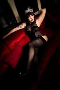 Betty Lovecat