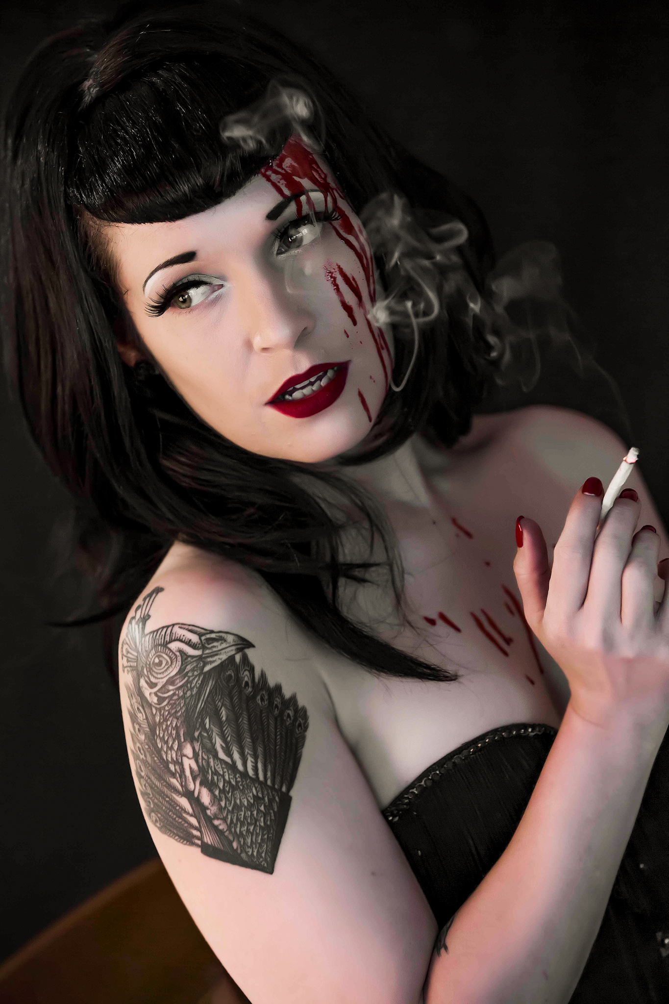 Betty Blood