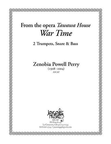 War Time from Tawawa House