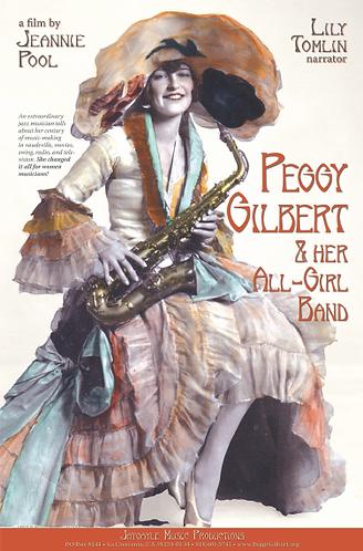 Peggy Gilbert & Her All-Girl Band