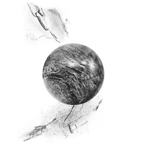 Marble Globe