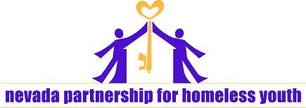 Nevada Partnership for Homeless Youth lo