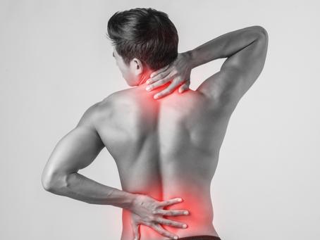 Previna e elimine o desconforto das dores corporais, cabeça e menstruais