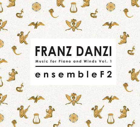 Danzi - Music for Piano and Winds Vol I