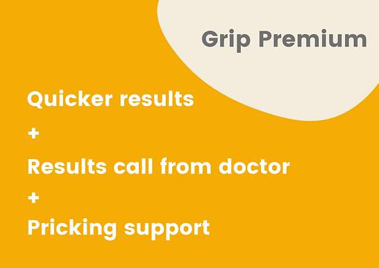 Grip Premium Service