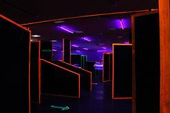 Lazer Ops Laser Game Arena in Jubilee Hills