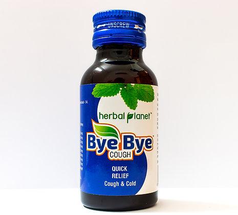 Bye Bye Cough