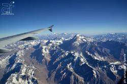Cordillera de los Andes - Chile