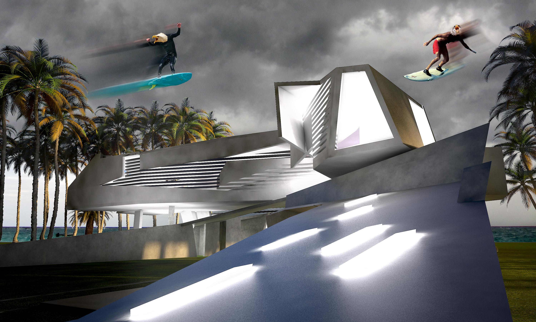Surfer - G2 estudio
