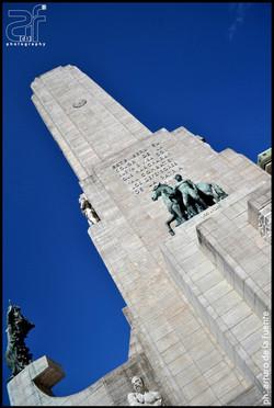 Monumento a la bandera - Rosario Arg