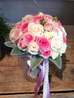 bouquet m roses