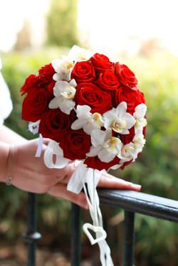 bouquet mariee emilie